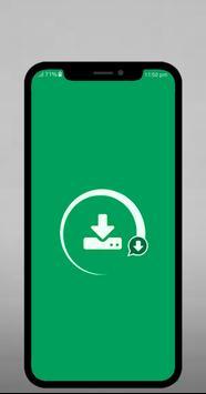WA - Story Downloader-Whatsapp Video/Images Saver poster