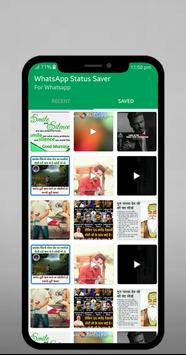 WA - Story Downloader-Whatsapp Video/Images Saver screenshot 2