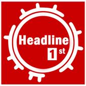 Headline 1st icon