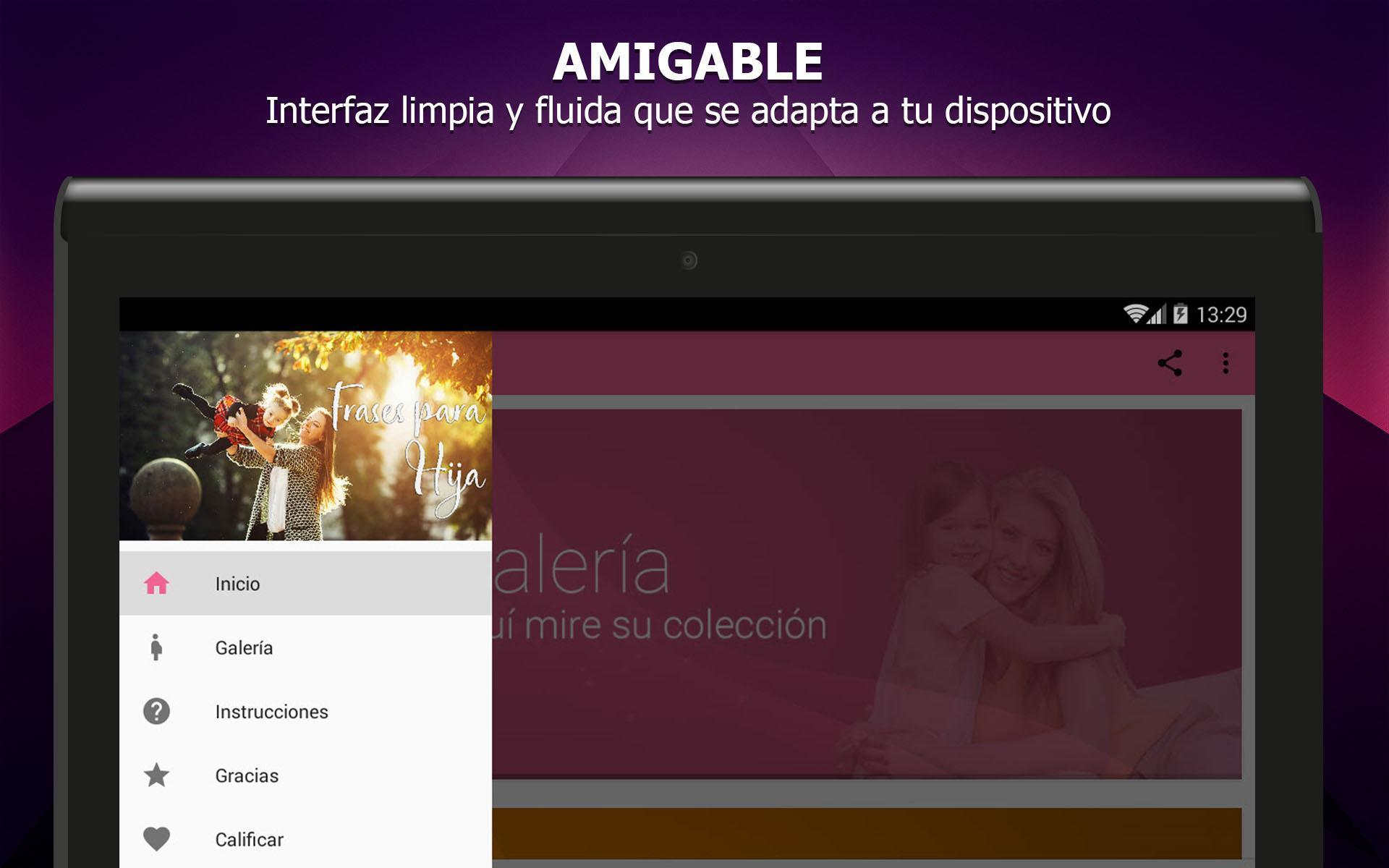 Frases Bonitas Para Mi Hija For Android Apk Download