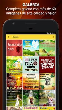 Frases de Buenos Días screenshot 2