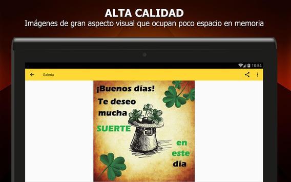 Frases de Buenos Días screenshot 8