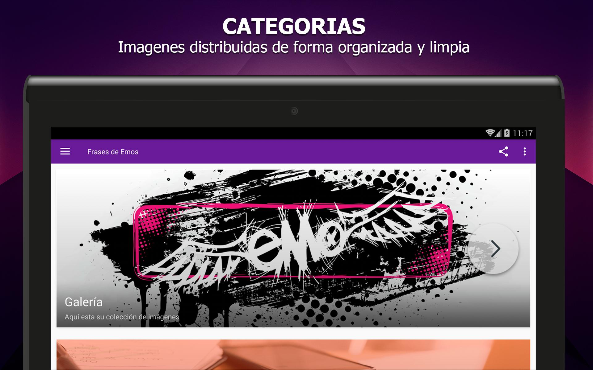 Frases De Emos For Android Apk Download