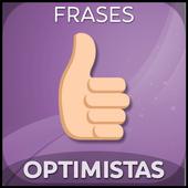 Frases Optimistas icon