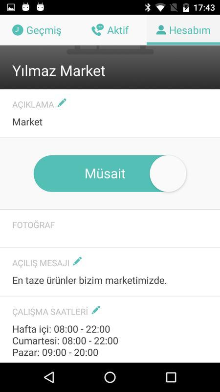 Aloalo Ortak bài đăng Aloalo Ortak ảnh chụp màn hình 1 ...