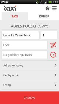 zamowtaxi.net apk screenshot