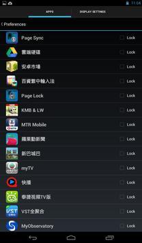 Kiosk Lockdown App android screenshot 7