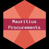 Mauritius Procurement Notices icon
