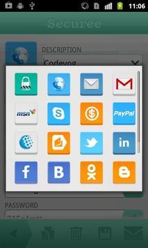 Securee screenshot 4