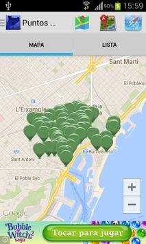 Como Encontrar Todos Los Puntos De Wifi Gratis En Espana