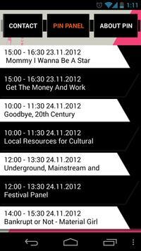 Taksirat Festival apk screenshot