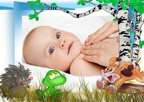 Baby- Kids Cartoon Photo Frame Descarga APK - Gratis Fotografía ...