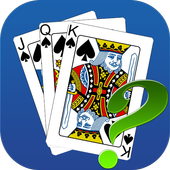 Magical Hidden Card Game icon