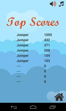 Divine Jump screenshot 2