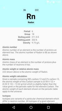 Elements screenshot 1