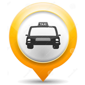 KLIA Taxi Car Grab KualaLumpur icon
