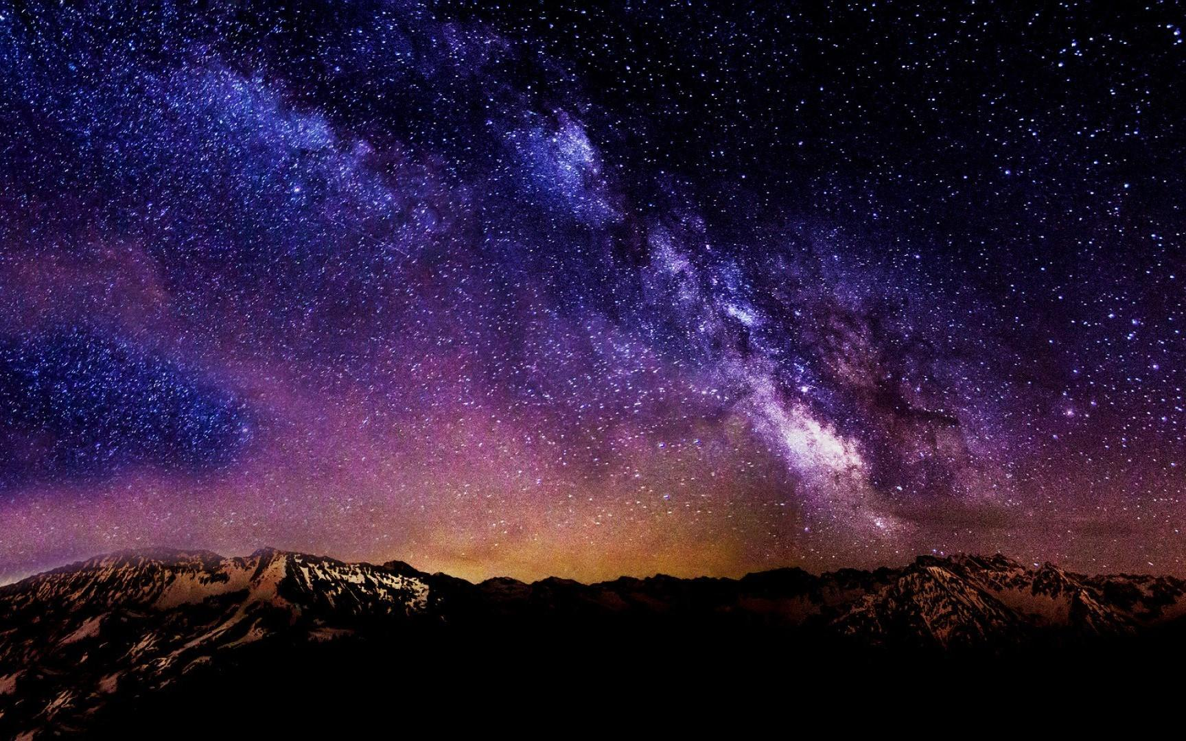 Night Sky 4k Wallpapers For Android Apk Download