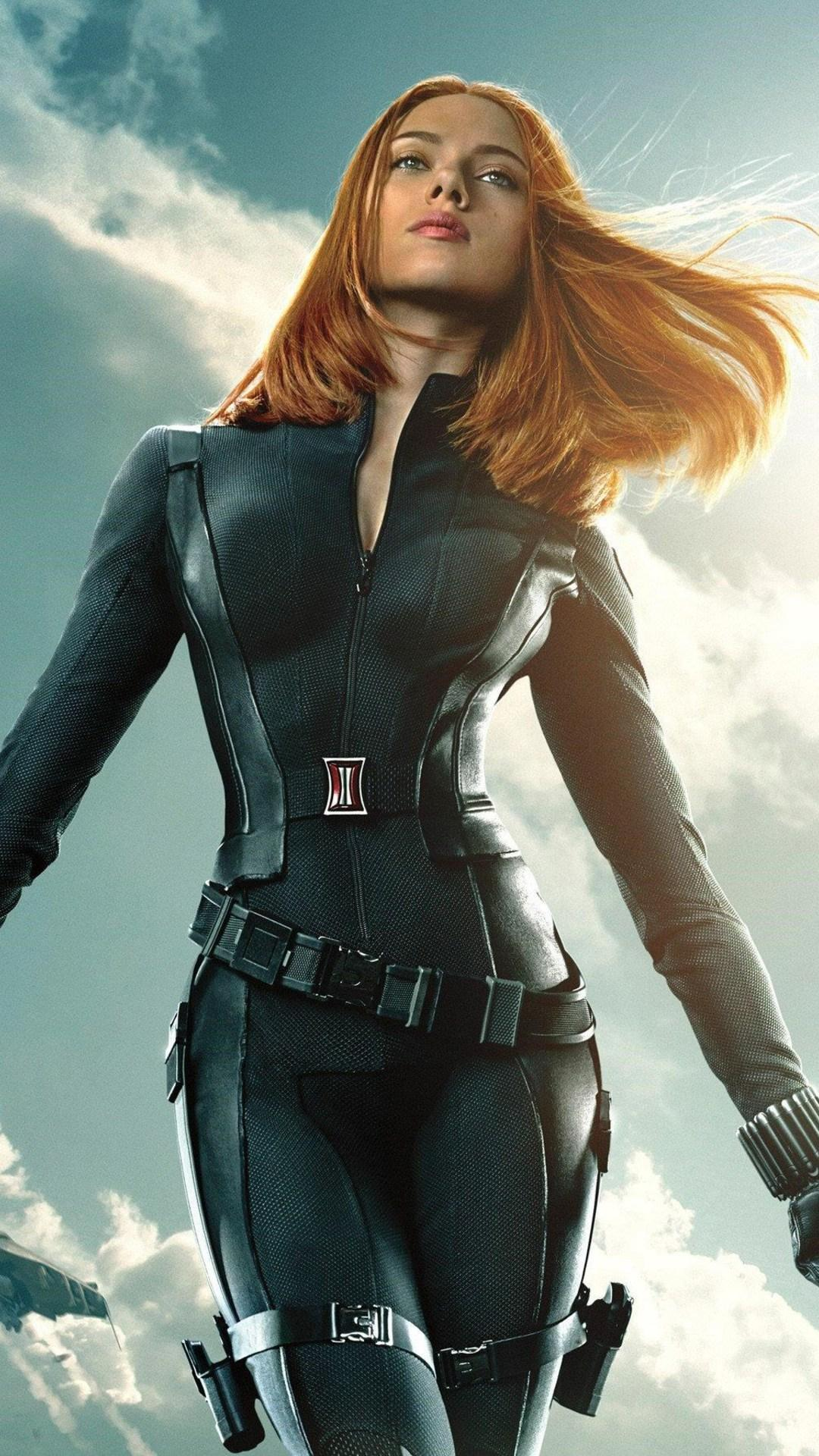 Black Widow 4k Wallpapers For Android Apk Download