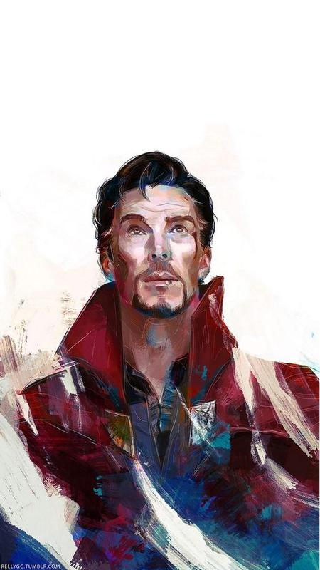 Doctor Strange Hd Wallpapers For Android Apk Download