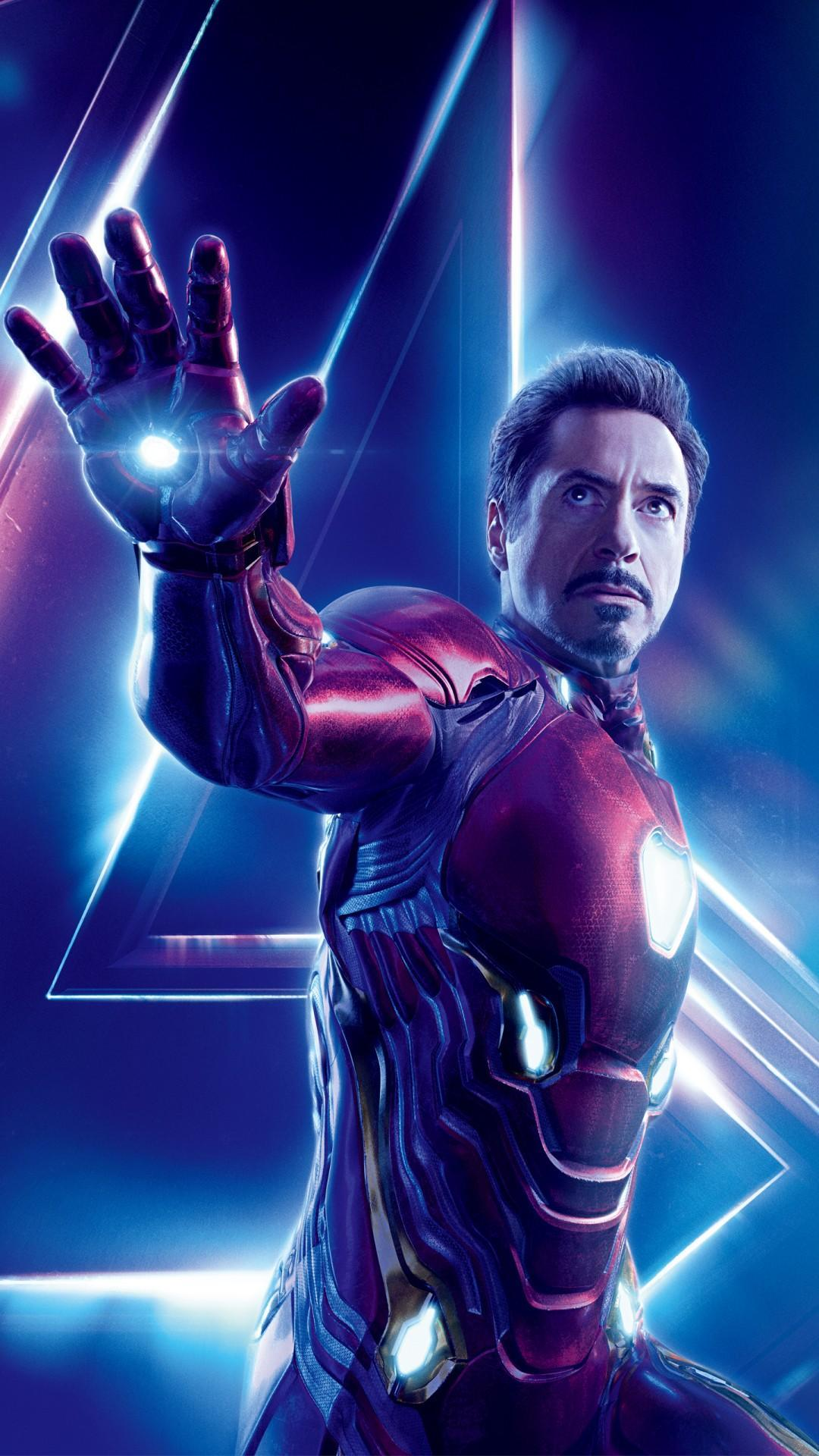 Avengers Infinity War 4K Wallpapers for Android - APK Download