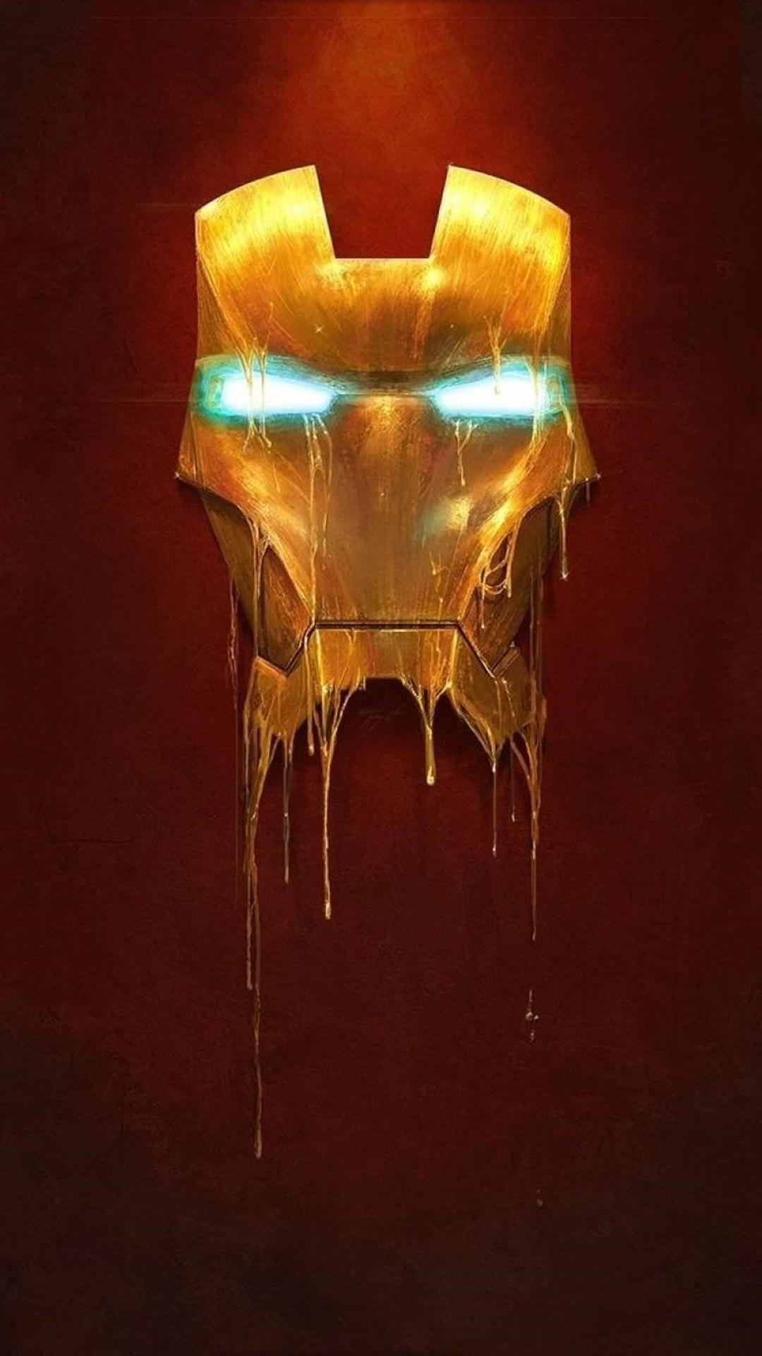 Iron Man 4k Wallpapers For Android Apk Download