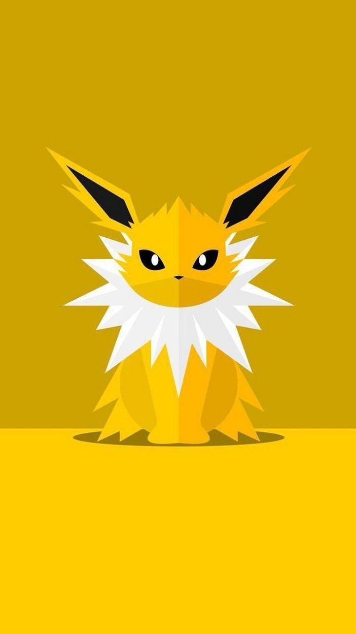 Jolteon Pokemon Hd Wallpapers For Android Apk Download