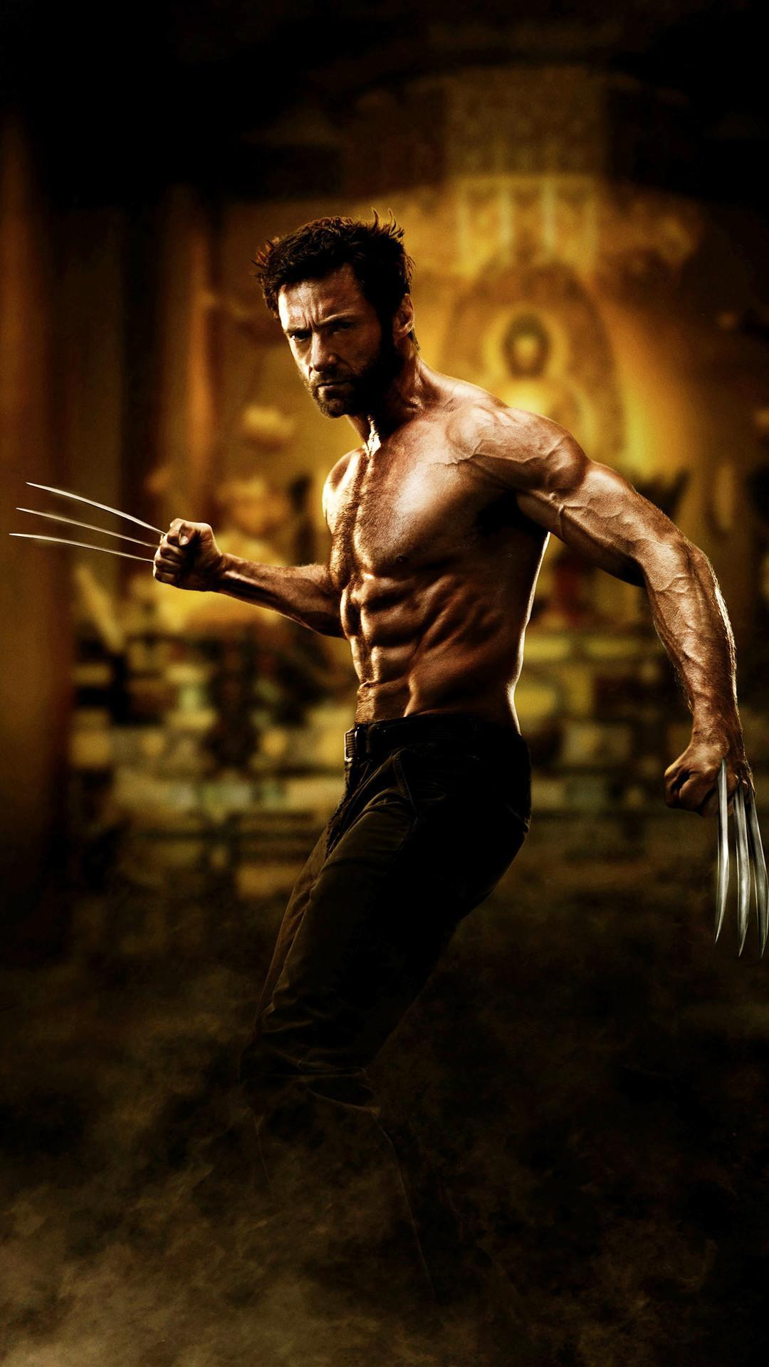 Wolverine Hd Wallpapers For Android Apk Download