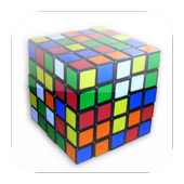 Guide to Solve Rubik Cube 5x5 icon