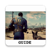 Guide Fallout 4 New icon