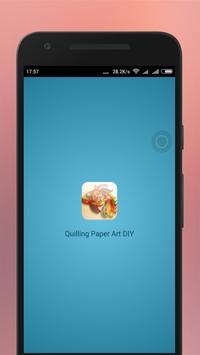 Quiling Paper Art DIY apk screenshot