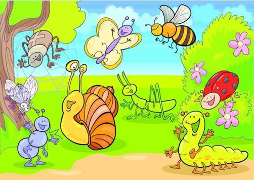 Cartoon Background Changer Kid apk screenshot