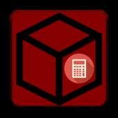Bolus Calculator icon