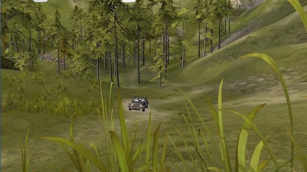 off road jeep driving simulator screenshot 6