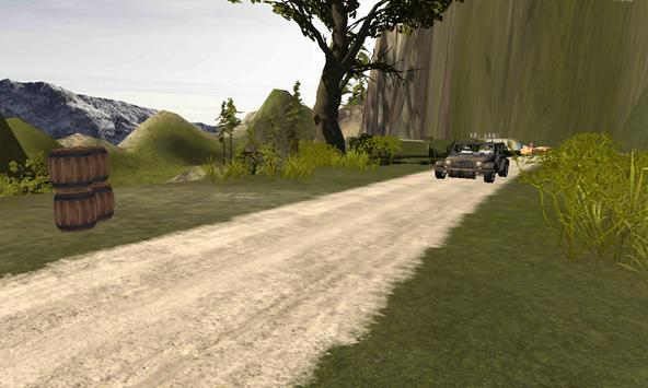 off road jeep driving simulator screenshot 8