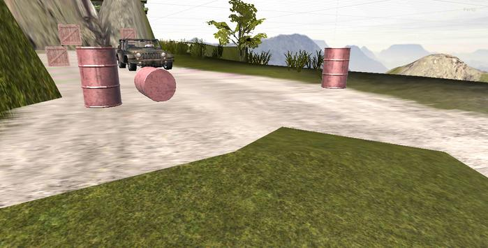 off road jeep driving simulator screenshot 10