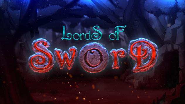 Lords of Sword poster