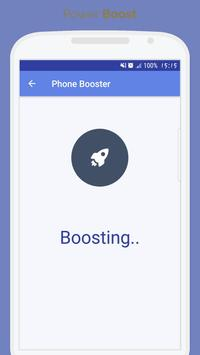 Perfect Cleaner - RAM Booster screenshot 2