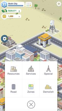 Pocket City Free screenshot 13