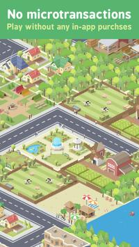 Pocket City Free screenshot 2