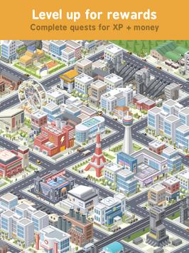 Pocket City Free screenshot 7