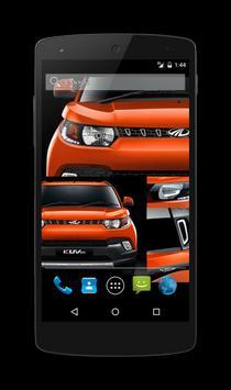 KUV100 Live Wallpaper apk screenshot