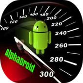 Mobile Speed Booster Lite icon
