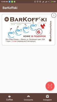 BarKoffski Stamps poster