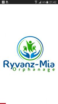 Ryvanz-Mia Orphanage poster