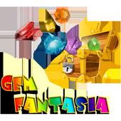 Space Gem Fantasia icon