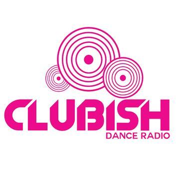 Clubish Dance Radio poster