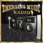 Emerging Music Radio icon