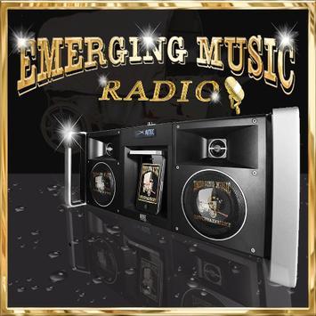 Emerging Music Radio apk screenshot