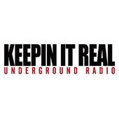 Keepin It Real Underground Radio icon