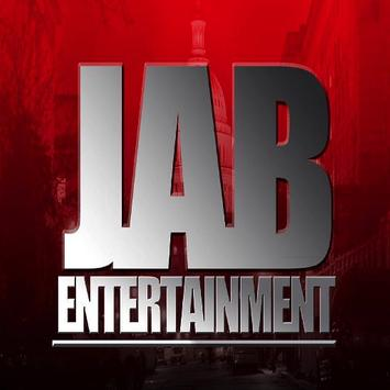 J.A.B Entertainment Radio poster
